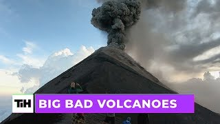 Big Bad Volcanoes | This Is Happening