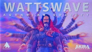 Watch Akira The Don Agrarian Society feat Alan Watts video