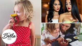 Birdie does Nikki's makeup! | Cute moments you missed in May