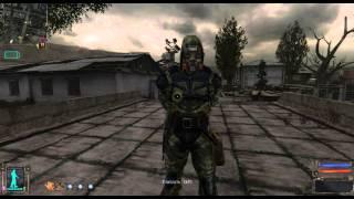S.T.A.L.K.E.R.   Shadow of Chernobyl 9.4. Армейские склады