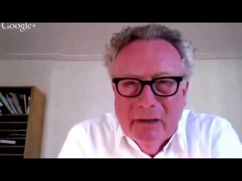 """Share Economy als """"neoliberales"""" Schreckgespenst? Hangout-Interviewreihe"""