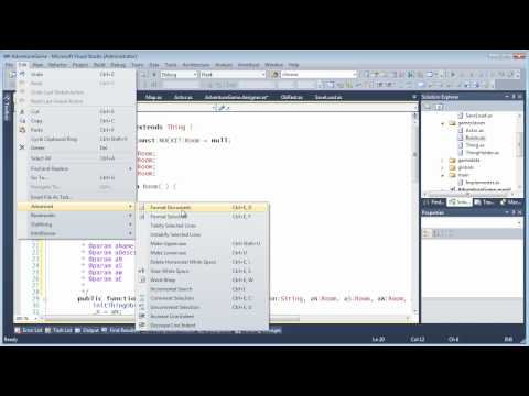 #1 Flash Aula 53 - Lendo arquivos XML from YouTube · Duration:  26 minutes 25 seconds