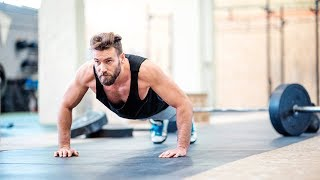 Celebrity trainer jay cardiello, of kevin love and 50 cent, shares a 20-minute bodyweight circuit that helps you tone your body burn fat anywhere...