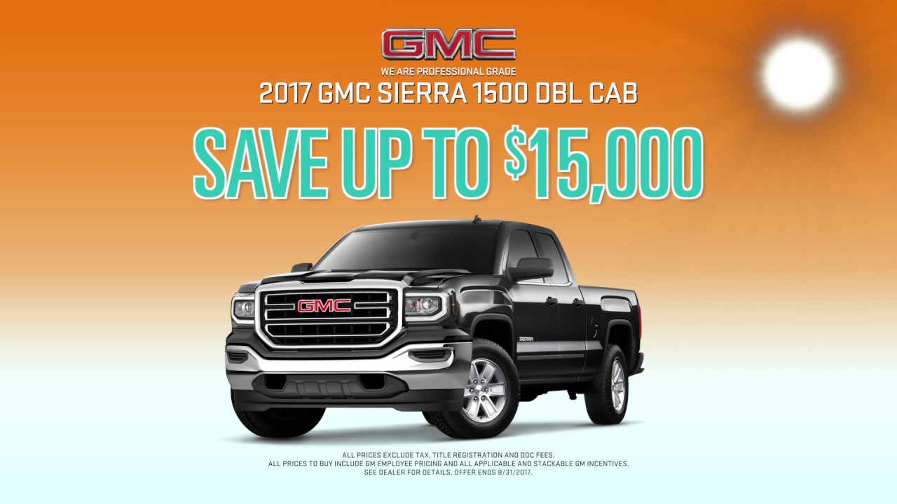 watch deal great month gmc a lease new ultimate incentives sierra denali