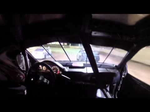 Belle Clair Speedway Pro 4 Feature 8 23 13