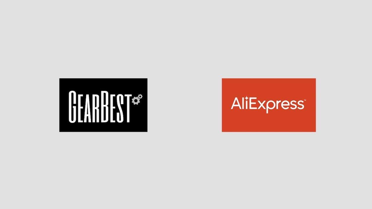 AliExpress или GearBest ► где лучше покупать?