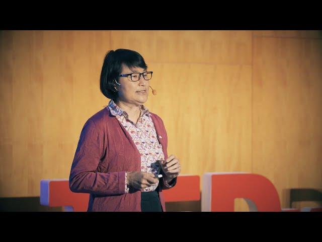 藻礁,你不知道的海岸紅寶石 Algal reef, the hidden heritage of Taiwan | 林惠真 Hui-Chen Lin | TEDxDadun