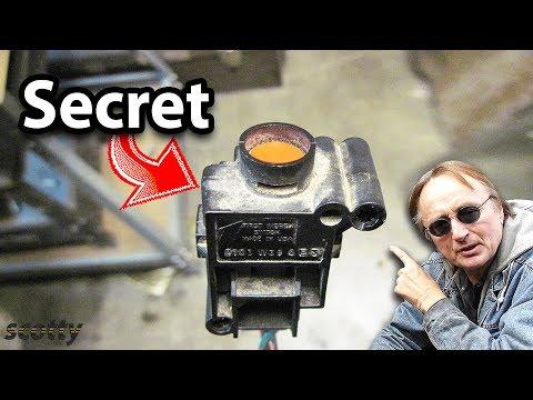 Your Car Has a Hidden Kill Switch