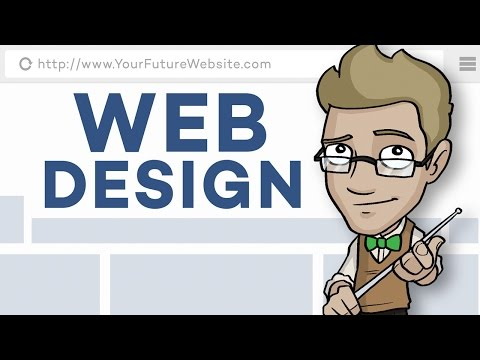 How to Make a Website - Web Design Tutorial