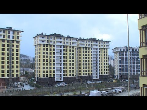 Всё для людей: «АЛК++Компани» строит в Сочи жилье с развитой инфраструктурой