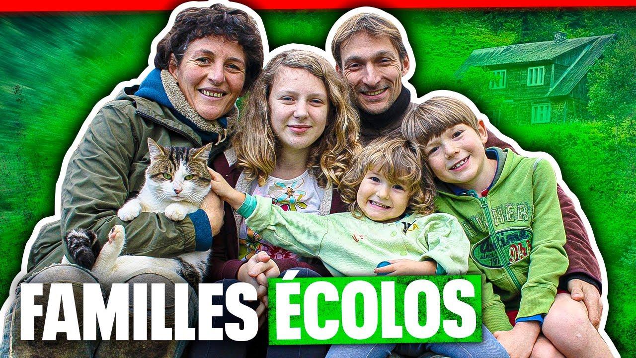 Familles écolos, le grand défi !