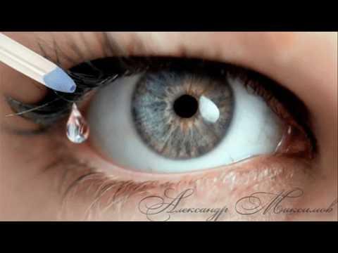 Первая помощь при травмах глаза