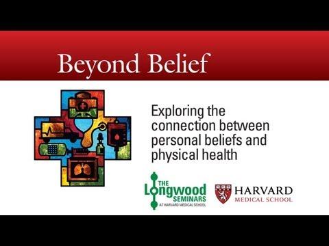 Beyond Belief — Longwood Seminar