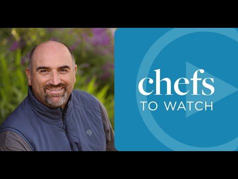 Marin Country Day School's Jason Hull has advice to keep growing through the seasons of school food