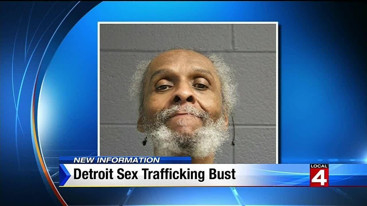 New details in Detroit sex trafficking bust