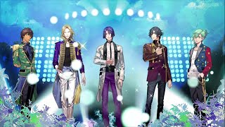 うたの☆プリンスさまっ♪Shining Dream CD PV NIGHT DREAM