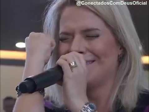 Eu sei que estás comigo - Mariana Valadão - Congresso Gateway Diante do Trono