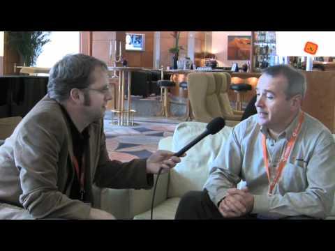 Andrew Rodaway (Canonical/Ubuntu) - Highlights