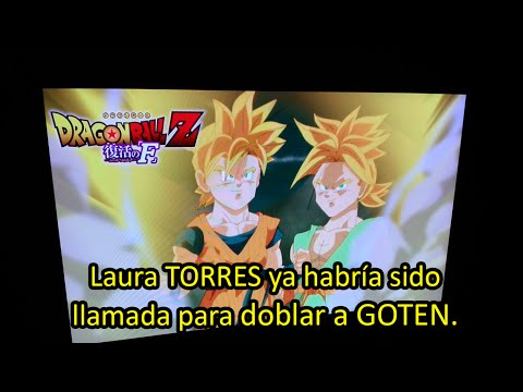 Estreno de Dragon Ball La Resurreción de FREEZER retrasado en LATINOAMERICA | Dash Aniston