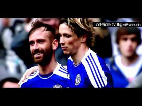 Fernando Torres | El Niño 'F9' | HD | @offside_CH