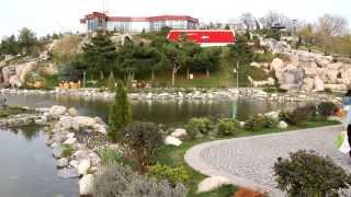 50.Yıl Parkı (Çamlık) - Ankara