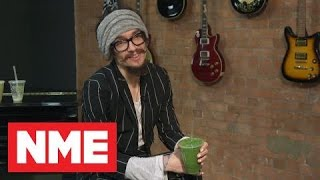 "The Darkness: ""A Lot Of People Say No Regrets, But I Have So Many Regrets It"