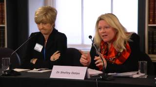 London Health Commission: Theme A:   Dr Shelley Dolan and Dr Geraldine Walters