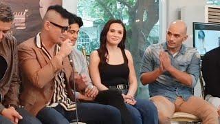 Robin Padilla bumilib kay KIKO MATOS, 😱😱alamin kung bakit