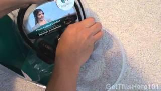 Unboxing: Logitech ClearChat Comfort USB Headset