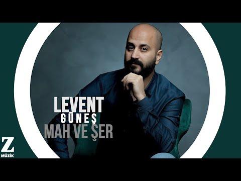 Levent Güneş - Mah ve Şer [ Official Teaser © 2017 Z Yapım ]