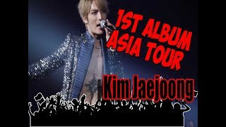 2013 Kim Jaejoong 1st Album Asia Tour Concert in Japan Disc 02 [рус.саб]
