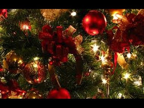christmas tree decorating 2017 - youtube