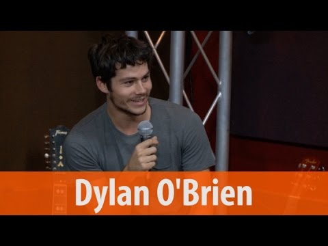 How Dylan O'Brian Got Kicked Out Of His Band
