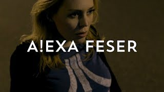 Alexa Feser - Atari T-Shirt (Official Music Video)