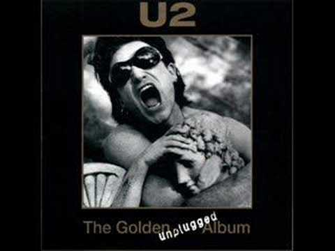 U2-Springhill Mining Disaster