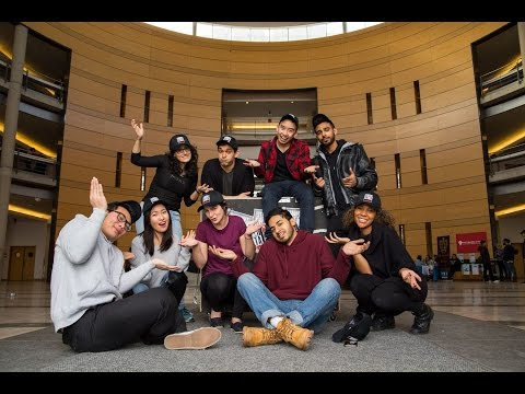 Straight Outta YorkU - Interview & Behind the Scenes