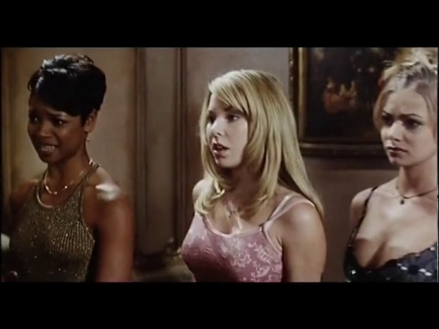 Big Party (1999) bande annonce