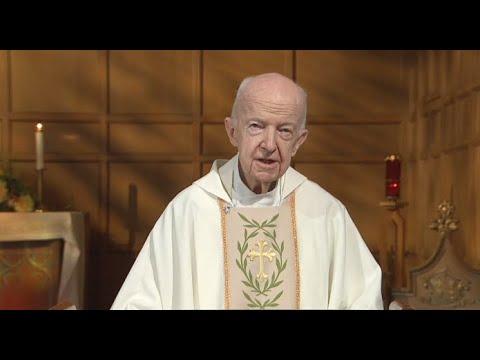 Sunday Catholic Mass Today | Daily TV Mass, November 22 2020