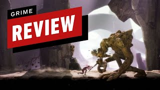 Grime Review (Video Game Video Review)
