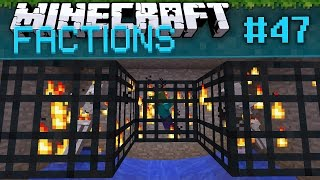 Minecraft Factions:
