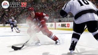 NEW  PS3 demos !!! - NHL 13