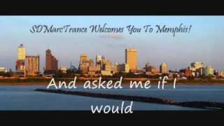 Trance - Walking In Memphis
