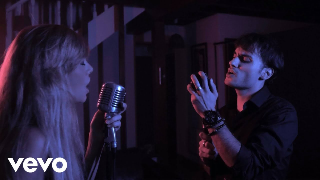 Romain Swan - Damn, Girl… (Official Music Video) ft. Marie Giambruno