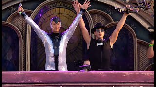 Vitas & Timmy Trumpet (Tomorrowland 2019)