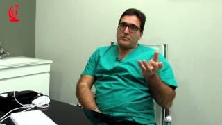 Menisco e legamenti del ginocchio, intervista con il Dr. Massimo Michelotti e con il Dr. Fabio Ciuti