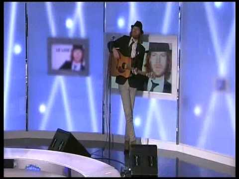 "Turner Cody - ""Back In The Land of The Living"" live at French TV"