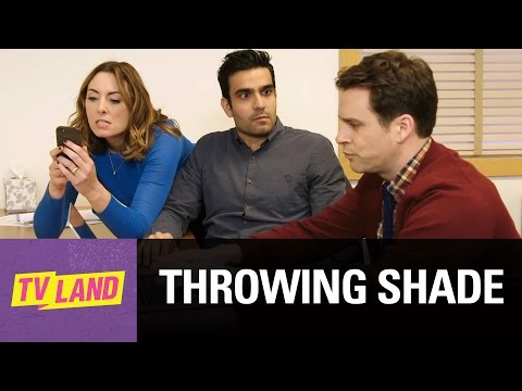 You Got Leaked! | Throwing Shade