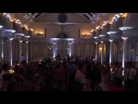 "Music Man Entertainment Wedding ""Party People"" 