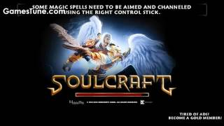SoulCraft 1 Game Play Part 1 + Download Game