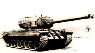 World Of Tanks T30 (Himmelsdorf 100-й воин + 3-й скил)